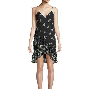 NWT Bardot Ditsy Floral Print Dress Size 8